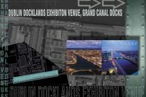 Docklands Exhibition Concept Design