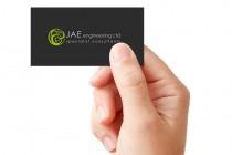 JAE Business Card