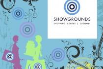 Showgrounds Hoarding Branding
