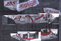 Stevens Lane Concept Design